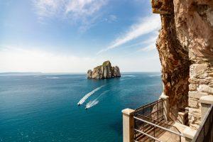Sardegna-Vacanze-Italia-italy-Costa-ovest-Masua-Pan-Di-Zucchero-panorama