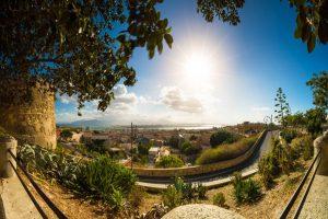 cagliari-sardegna-vacanze-cosa-vedere-cosa-fare-vista-panoramica-Cagliari
